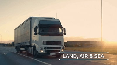Trucking / Transportation